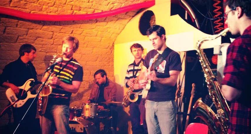 jam session (Klein)